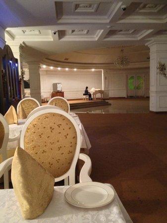 Bratislava Hotel: le restaurant