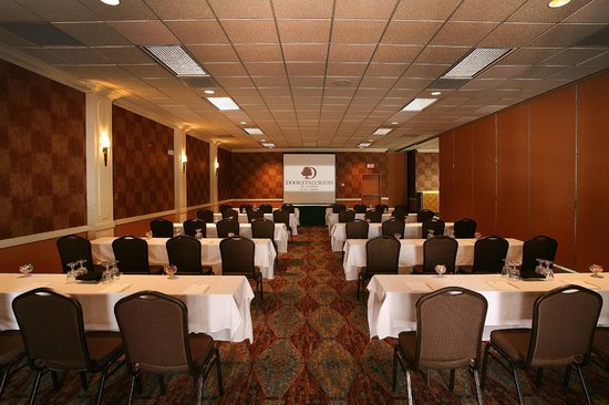 DoubleTree Suites by Hilton Tucson Airport: Meeting Room