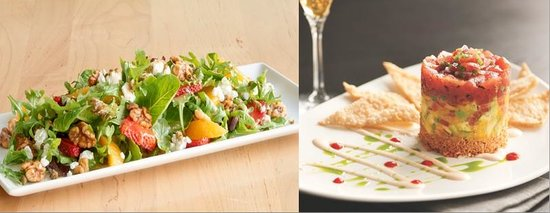 Morton's - The Steakhouse: Summer Salads