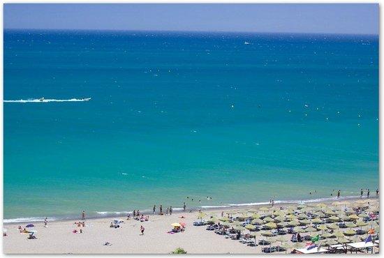 Hostal Micaela : Playa Del Bajondillo