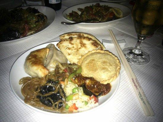 Photo of Asian Restaurant Shangrila at Birmensdorferstrasse 297, Zurich, Switzerland