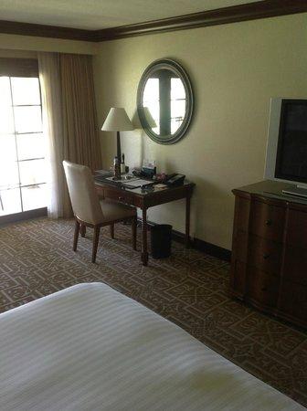 Omni Rancho Las Palmas Resort & Spa: Room2