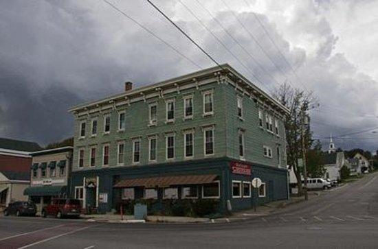 Macleod S Restaurant
