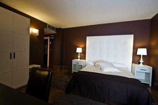Hotel Restaurante Puente Romano: habitacion 6