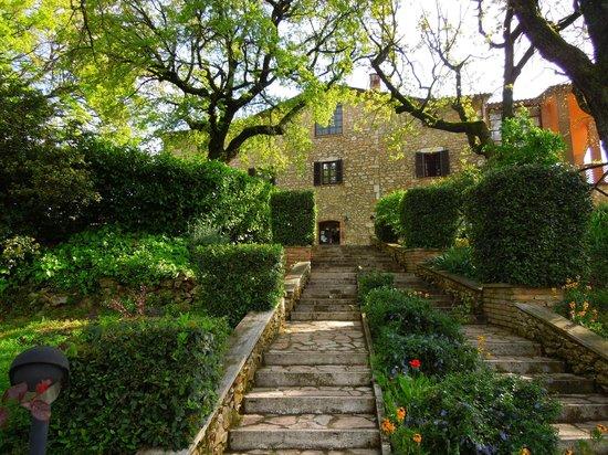 Villa Selva Country House : Villa Selva, la struttura
