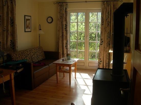 Dorfhotel Fleesensee: A cozy quit hideaway