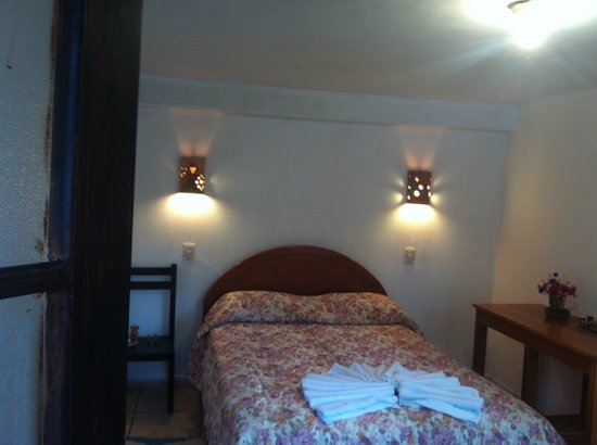 Doris's House: habitaciones