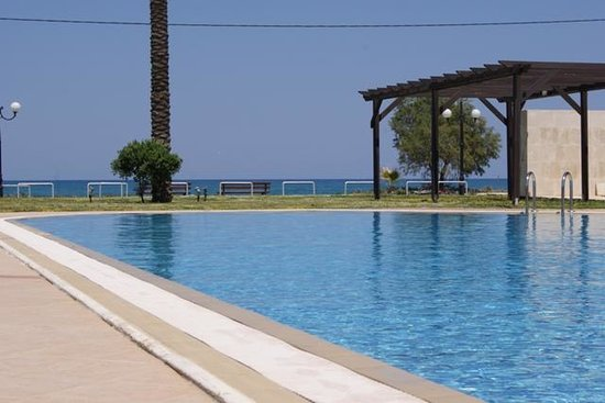 Asterion Hotel Suites and Spa: Pool