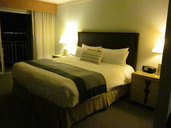 Loews Coronado Bay Resort: Interior