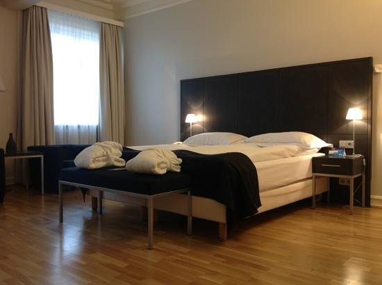 Radisson Blu 1919 Hotel, Reykjavik: Junior Suite