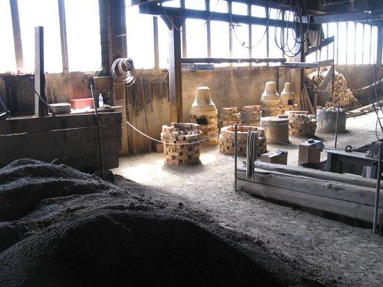 Eifeler Glockengießerei