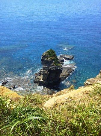 Yonaguni-jima Island: 名所