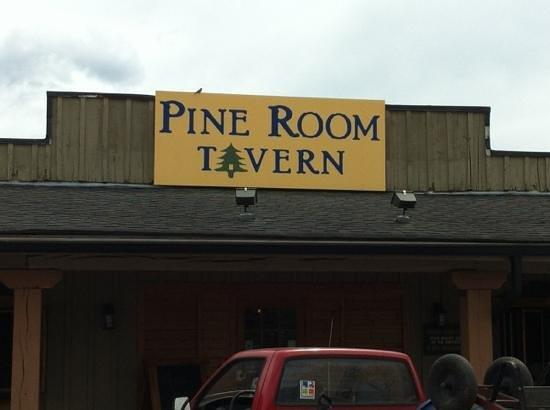The Pine Room Tavern Foto