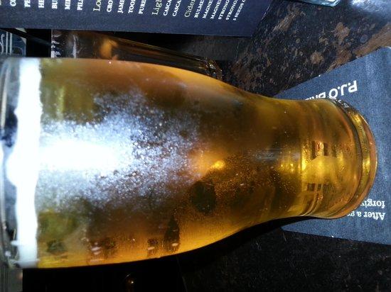 PJ O'Brien's: Cider