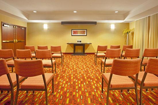 Courtyard El Paso Airport: Meeting Room