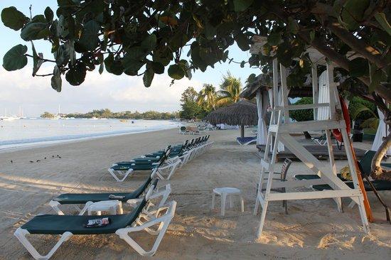 Sensatori Jamaica by Karisma: Seashore Beach