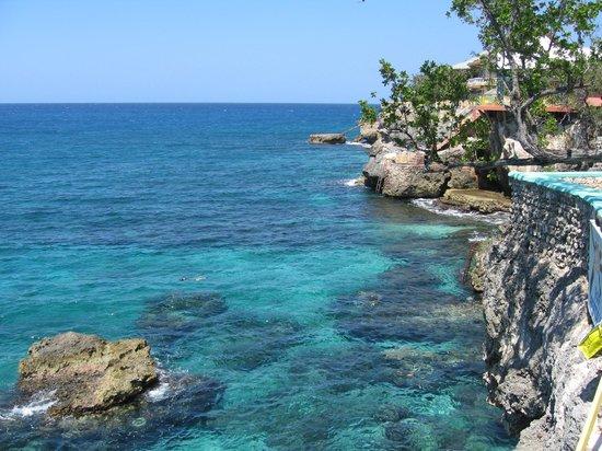 Sensatori Jamaica by Karisma: View at Xtabi