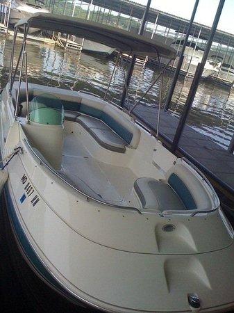 Dirty Duck Boat Rental: getlstd_property_photo