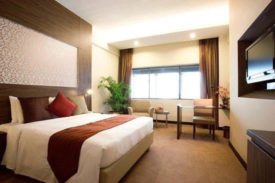 Grand Pacific Hotel: Premier Room Lo