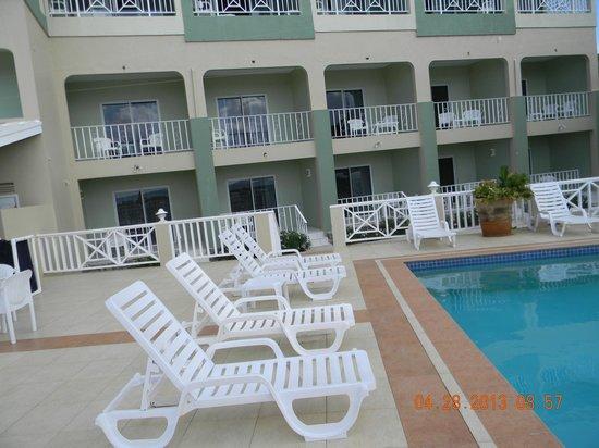 瑪麗亞海邊飯店照片