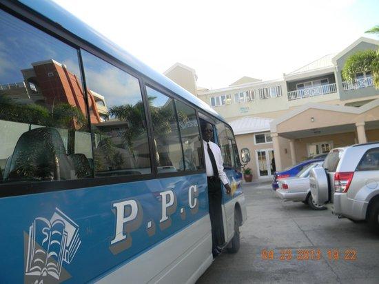 마리아스 바이 더 시 호텔 사진