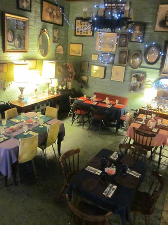 Zenith Tea Room and Antiques