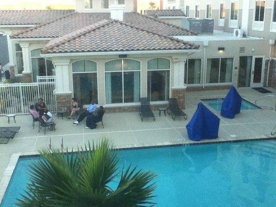 Hilton Garden Inn Las Vegas/Henderson: A Relaxing Stay At Hilton Garden Inn