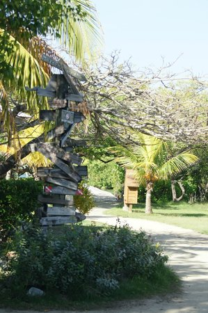 CoCo View Resort: How to get to CCV