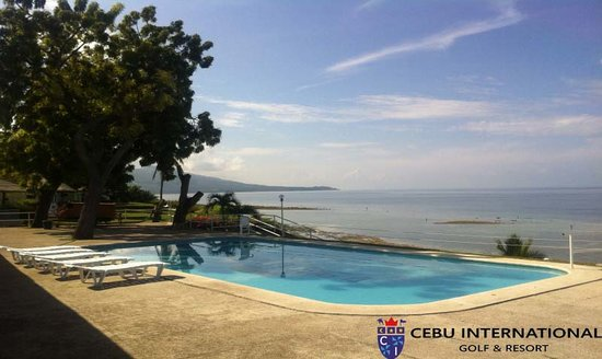 Cebu International Golf and Resort