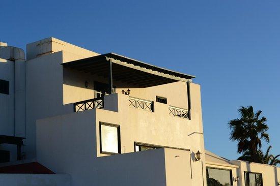 Finca de la Florida Hotel: Exterior shot