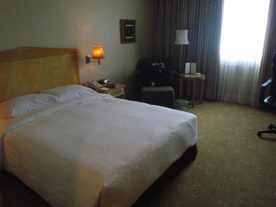 Saigon Prince Hotel: Our Room