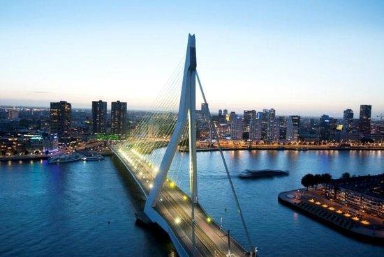 Image result for Ρότερνταμ, Ολλανδία