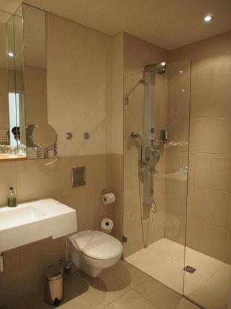 arcona LIVING GOETHE87 : Bathroom