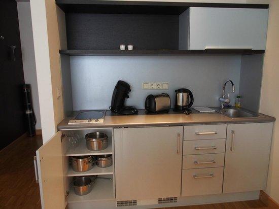 arcona LIVING GOETHE87 : Kitchen