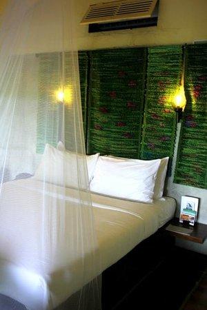 Jetwing Kurulubedda: Room