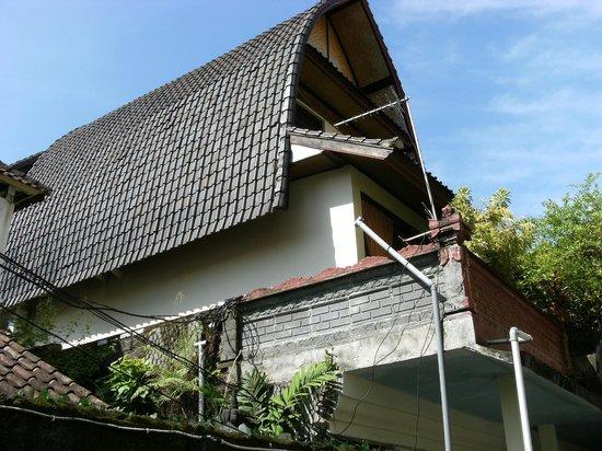Hotel Lumbung Sari: Family unit