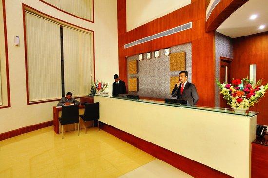 Harisree Residency : TEMPTING HOSPITALITY