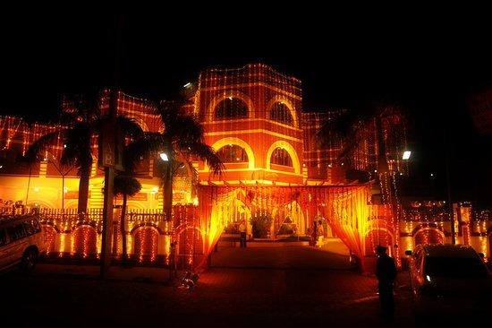 Rohtak, Indien: Sagar Villa Complex