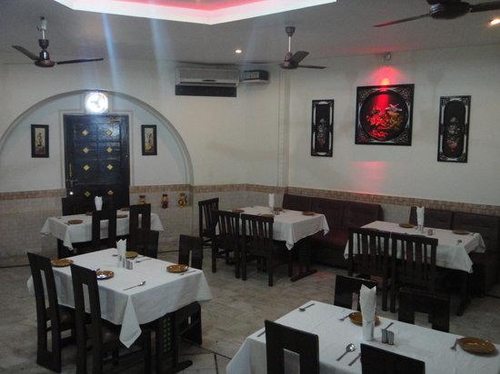 Rohtak, Ấn Độ: Mezbaan Restaurant