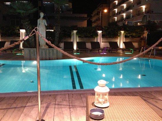 Hotel Feldberg: Piscina