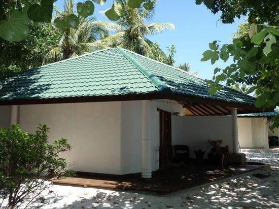 Embudu Village: room 59