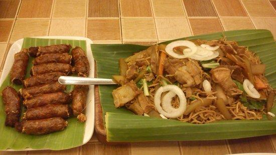 Filipino Food Delivery Makati