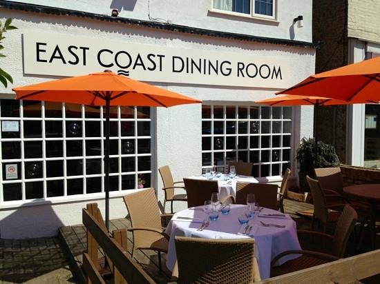 EAST COAST DINING ROOM