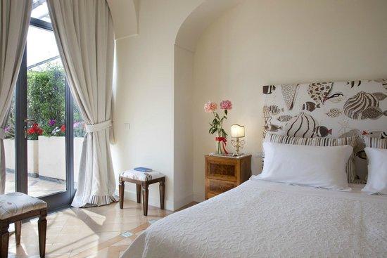 Albergo Punta Regina : new rooms