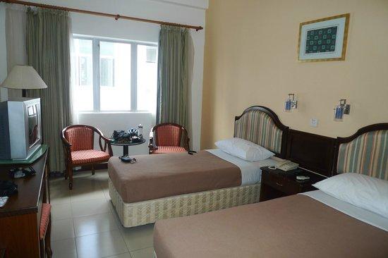 Hotel Pontian