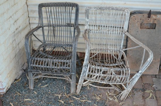 Gwalia: Chairs