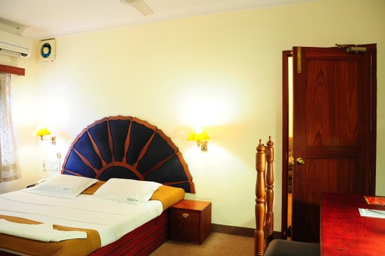 Paulson Park Hotel: Suite Room