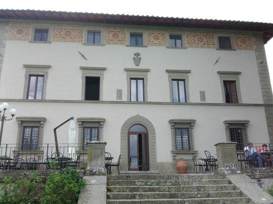 Villa Campestri Olive Oil Resort: Villa Campestri 2