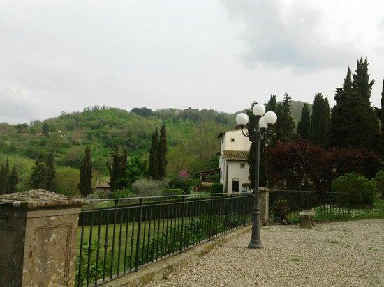 Villa Campestri Olive Oil Resort: Villa Campestri