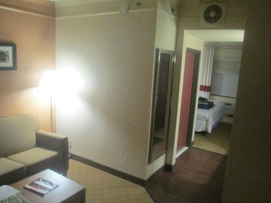 SpringHill Suites San Antonio Downtown/Riverwalk Area 사진